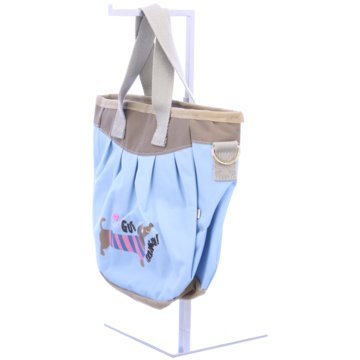 Adelheid Shopper blau