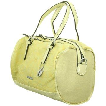 Bulaggi Handtasche gelb