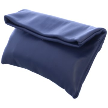 GIANNI CHIARINI Clutch blau