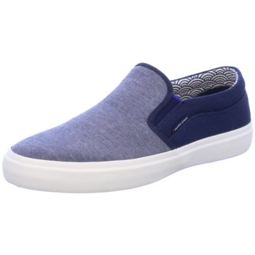 Jack & Jones Urban Summer blau
