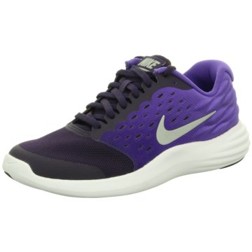 Nike Laufschuh lila