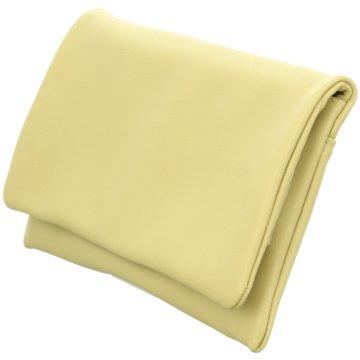 Abro Clutch gelb