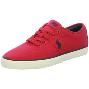 Lauren by Ralph Lauren Sneaker Low rot