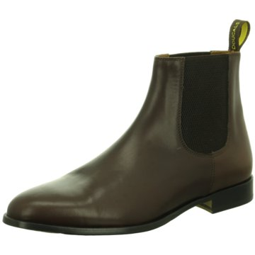 DOUCAL´S Chelsea Boot braun