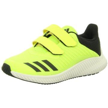 adidas Laufschuh gelb