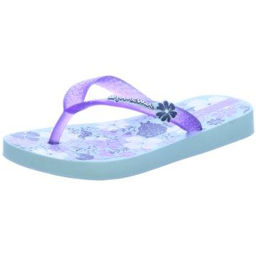 Ipanema Offene Schuhe lila