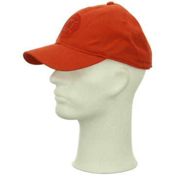 Marc O'Polo Hut Herren rot