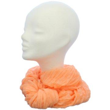 Seiden-Grohn Tücher & Schals Damen orange
