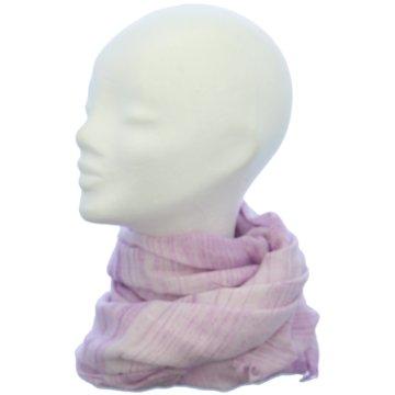 Seiden-Grohn Tücher & Schals Damen lila