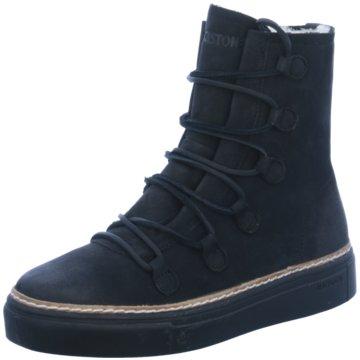 Blackstone Casual Basics schwarz