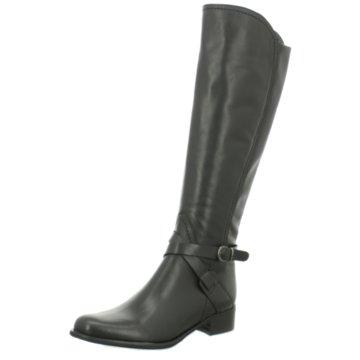 Lamica Klassischer Stiefel schwarz