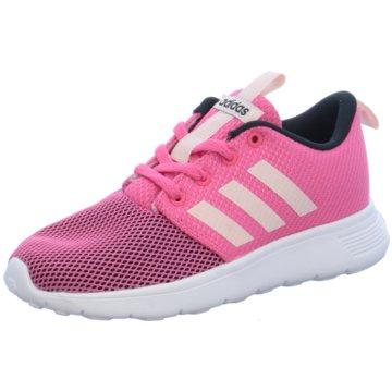adidas NEO Laufschuh pink