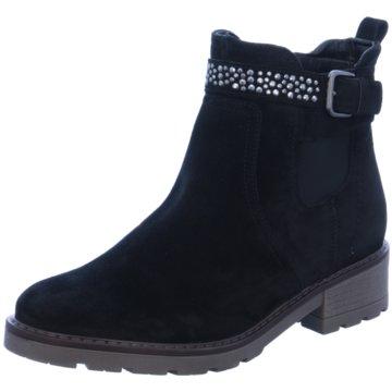 Jenny Komfort Stiefelette schwarz