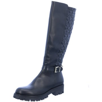 MarcCain Klassischer Stiefel schwarz
