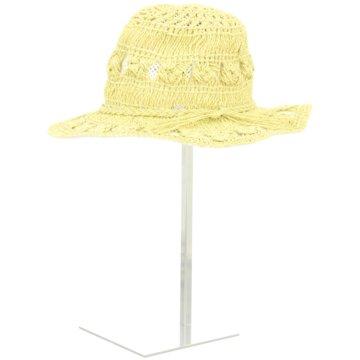 Pepe Jeans Hut Damen gelb