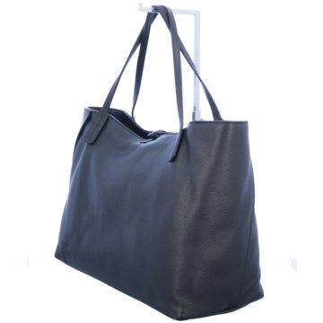 GIANNI CHIARINI Handtasche schwarz