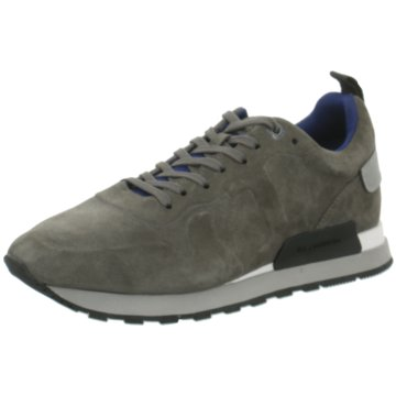 La Martina Sneaker Low grau
