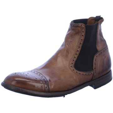 Lemargo Chelsea Boot braun