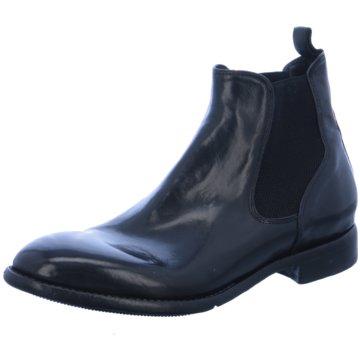 Lemargo Chelsea Boot schwarz