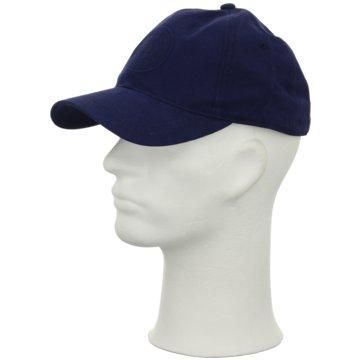 Marc O'Polo Hut Herren blau
