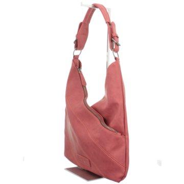 Fritzi aus Preußen Handtasche rot