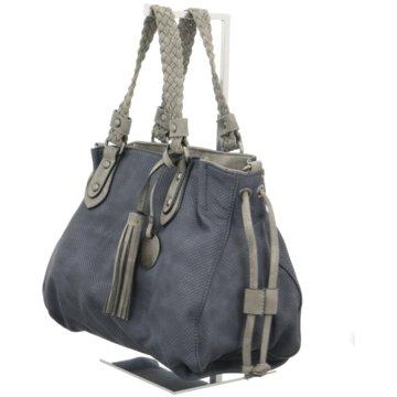 Suri Frey Taschen blau
