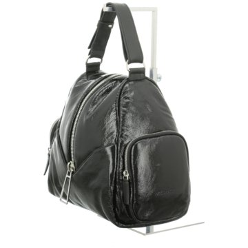 Linea Marche Handtasche schwarz
