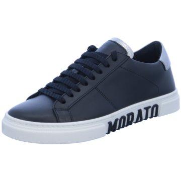 Antony Morato Sneaker Low blau