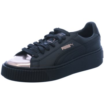 Puma Sport Feelings schwarz