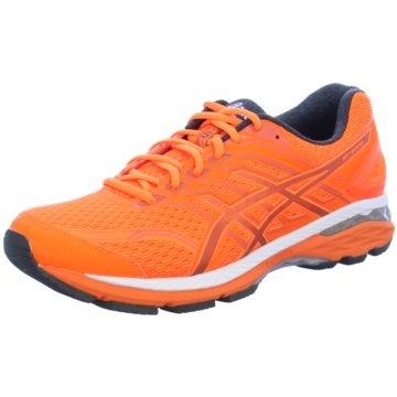 asics Running orange