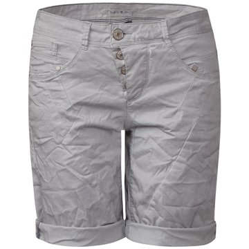 Street One Shorts grau
