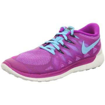 Nike Trainingsschuhe lila