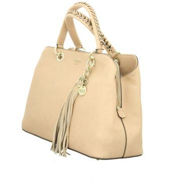 Guess Handtasche beige