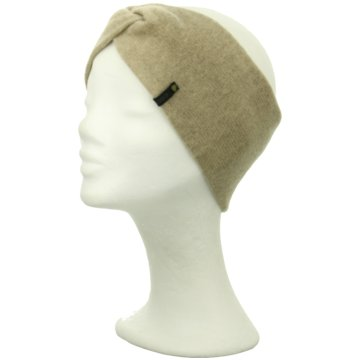 Codello Mütze Damen beige