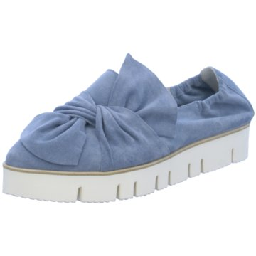 Kennel + Schmenger Modische Slipper blau