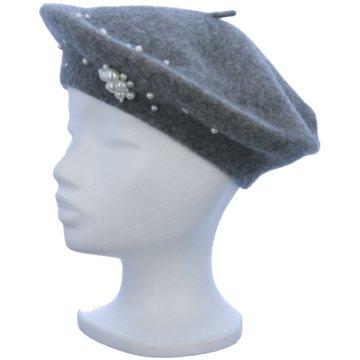 Seiden-Grohn Hüte & Mützen grau