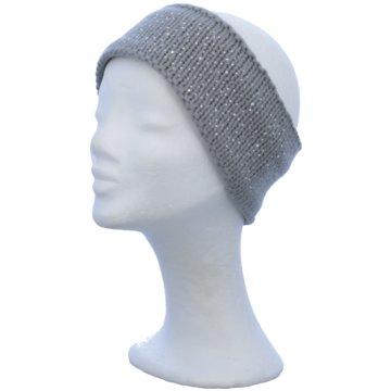 Codello Stirnbänder Damen grau