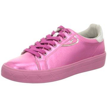 Tamaris Sneaker Low pink