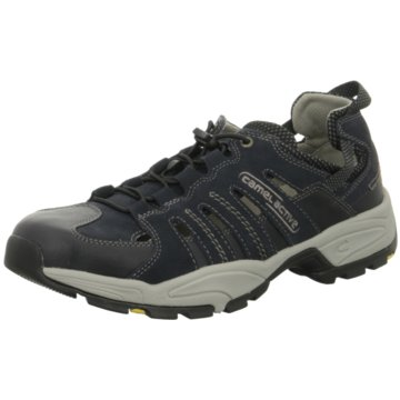 Gabor Outdoor Schuh blau