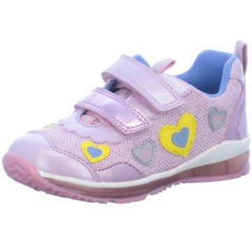 Geox Kleinkinder Mädchen pink