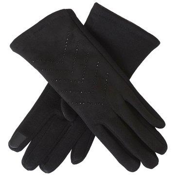 Cartoon Handschuhe schwarz
