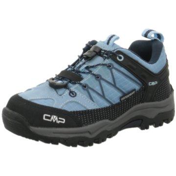 CMP F.lli Campagnolo Wander- & Bergschuh blau