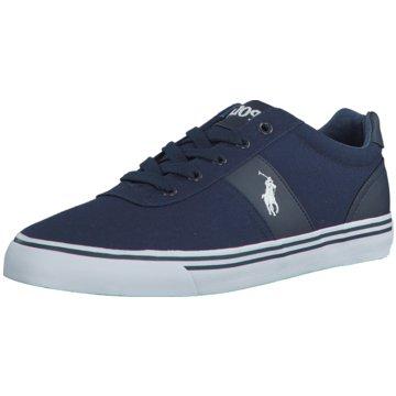 Ralph Lauren Skaterschuh blau