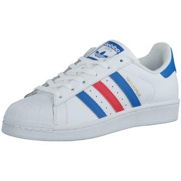 Adidas Originals -  weiss