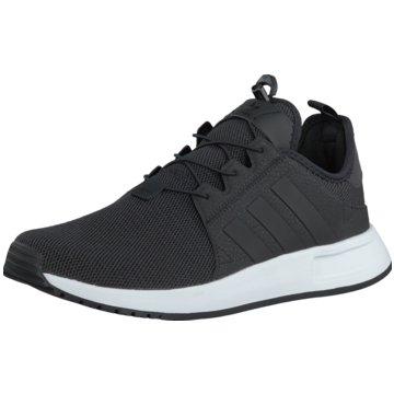 Adidas Originals Freizeitschuh schwarz