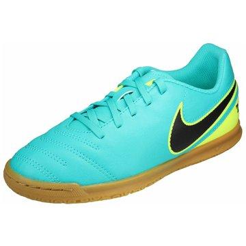 Nike Trainings- und Hallenschuh türkis