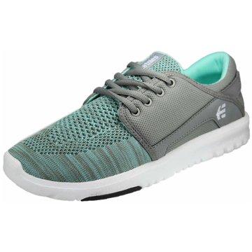 Etnies Sneaker Low grau