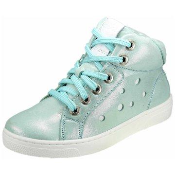 Jochie Sneaker High grün