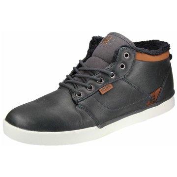 Etnies Sneaker High grau