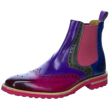 Melvin & Hamilton Chelsea Boot bunt